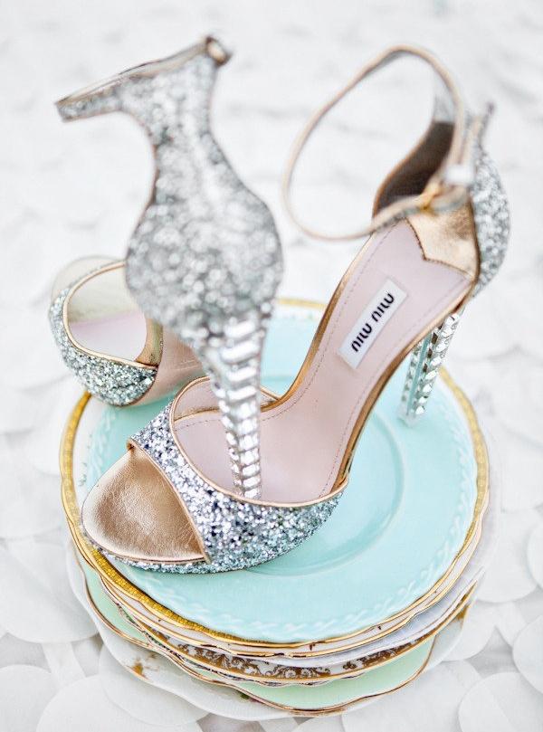 Bridal fashion: 3 gorgeous wedding heel styles for the big day ...