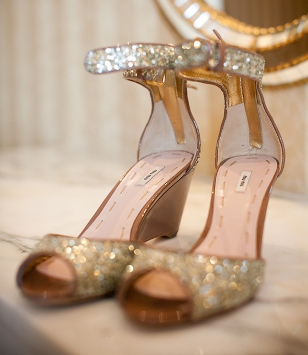 d6a435e4613 Bridal fashion  3 gorgeous wedding heel styles for the big day ...