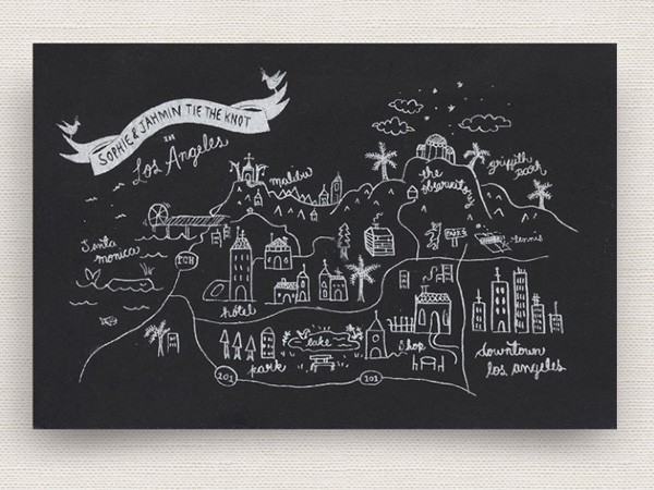 Wedding Trends 2013 Chalkboard Wedding Decor And Details Wedpics Blog