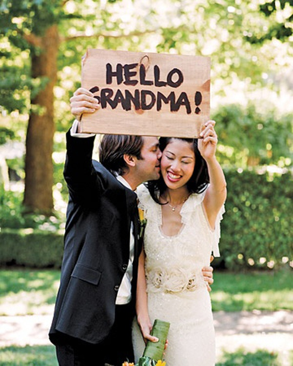 Unique and cool wedding ideas that we love — Wedpics Blog