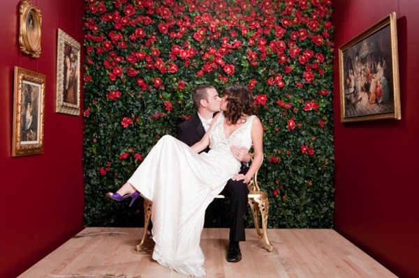 Ideas For Wedding Photo Booth: 14 Unique Photobooth Backdrop Ideas For Awesome Wedding