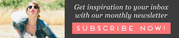 Subscribe to the blog newsletter