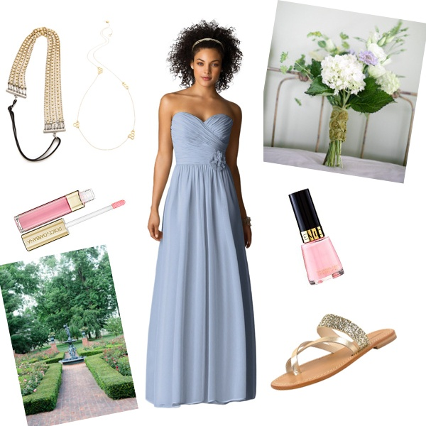 Country Summer Wedding Guest Dresses