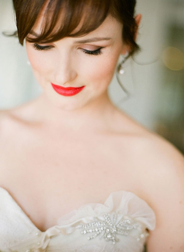 vintage wedding makeup, vintage wedding beauty, classic wedding makeup, classic wedding beauty, red lip wedding makeup, red lip wedding beauty, red lipstick wedding beauty, red lip wedding beauty, red lip bride, red lipstick bride, brides with red lipstick, brides with bold lipstick, brides with bright lipstick, bold lip bride, bridal beauty, bridal beauty with red lips, bridal beauty with red lipstick, bridal beauty ideas, bridal beauty gallery, bridal beauty inspiration, bridal beauty products, cool bridal beauty ideas, wedding makeup for brides, lipstick for brides, lipstick color for brides