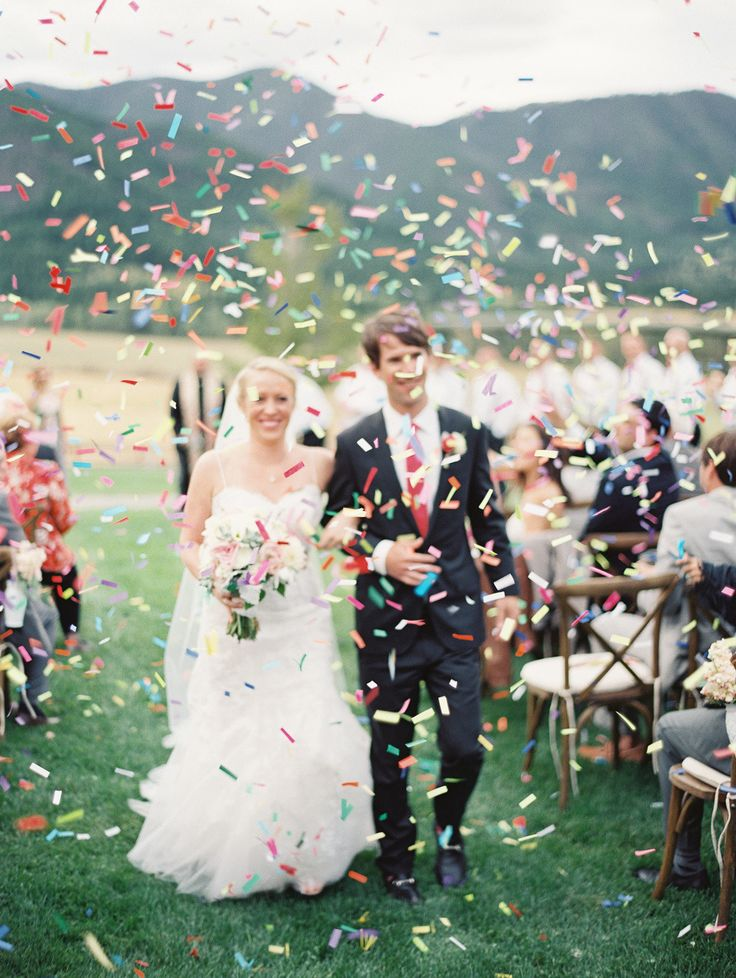 5 Alternative Wedding Ceremony Ideas For A Unique Celebration