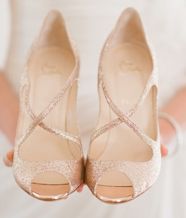 gorgeous wedding heel styles