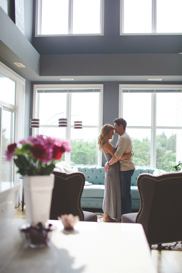 6 Decor Tips For Newlyweds How To Decorate Your First Home Together