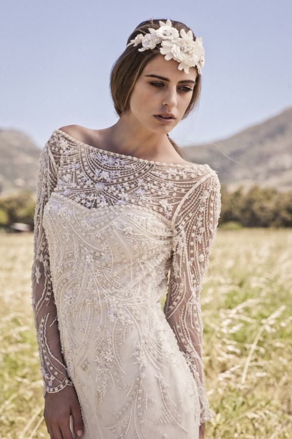 Wedding Dresses We Absolutely Love By Bo Luca Wedpics Blog