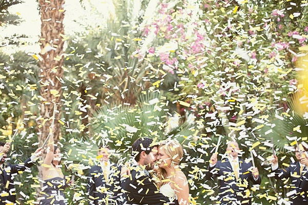 wedding confetti, wedding confetti ideas, wedding confetti inspiration, wedding confetti photos, wedding confetti pictures, when to throw wedding confetti, unique confetti ideas, wedding confetti alternatives, sprinkles wedding confetti, pom pom wedding confetti, flower wedding confetti, glitter wedding confetti, flags as wedding confetti, wedding flag diy, celebratory wedding flag, wedding confetti bar