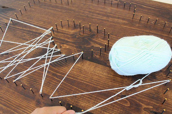 string art, diy, wedding, wedding diy, wedding inspiration, wedding ideas, wedding decor