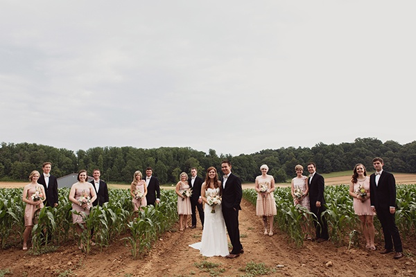 wedding, wedding photography, sarah culver, wedding inspiration, bride, groom, couple, first look, bridal party