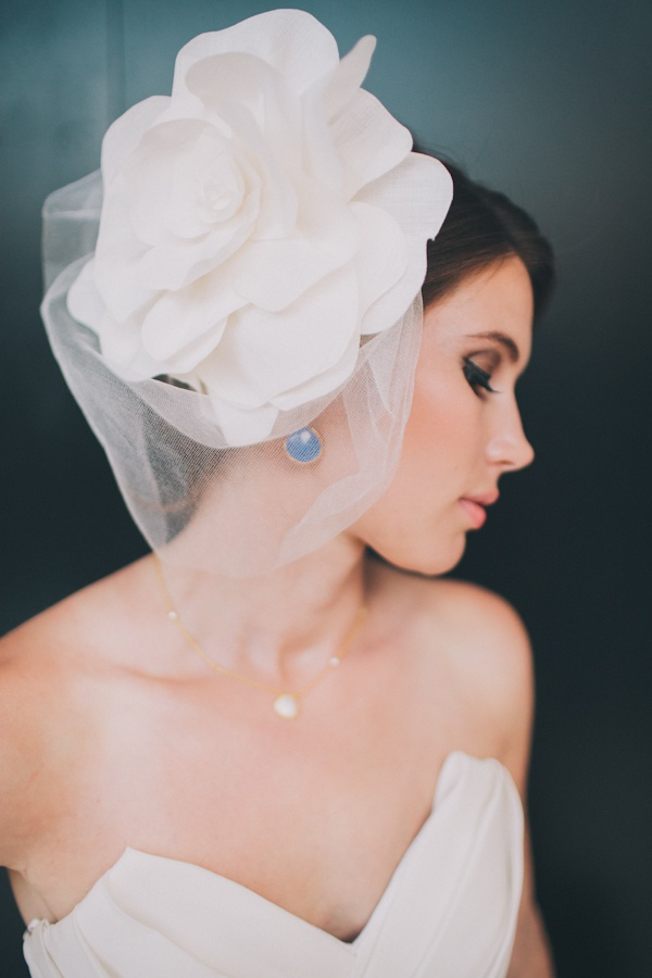 bridal, bridal veil, wedding veil, bridal accessories, accessorize the bride, bride, wedding, sheer veil, flower hair piece