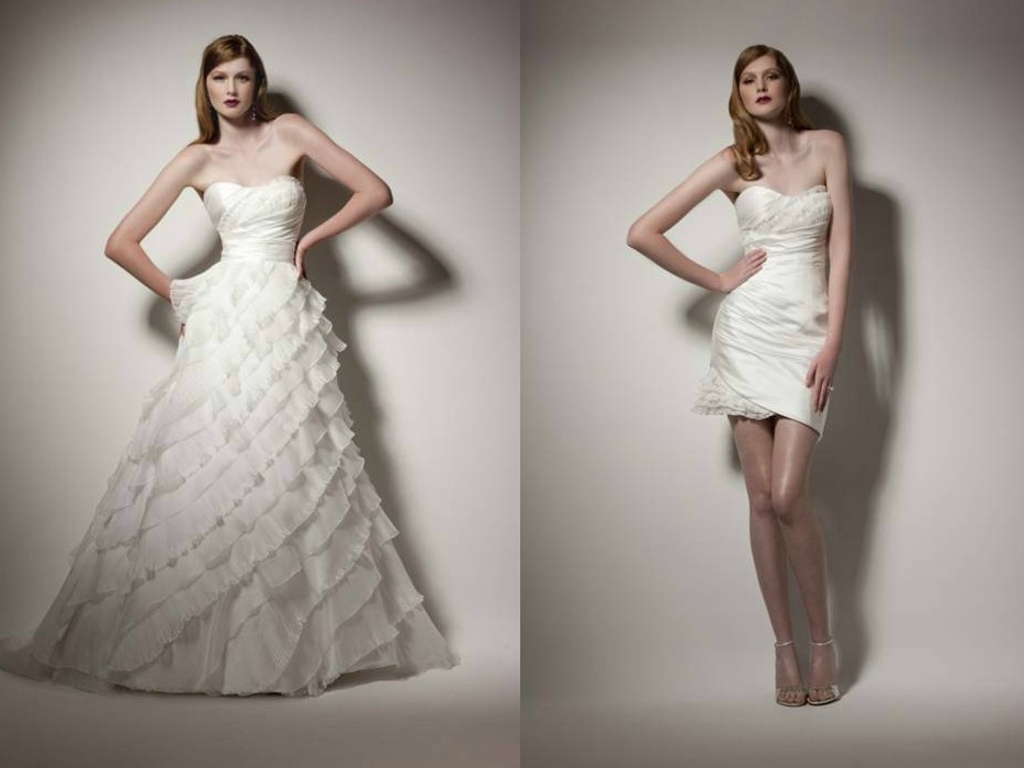 Fabs & Fads: How to pull off 5 hot bridal trends! — Wedpics Blog