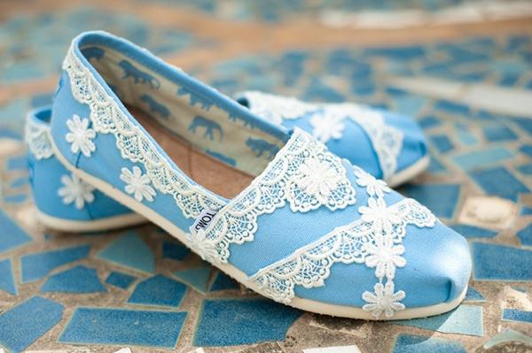 something blue, bridal traditions, wedding traditions, bride, groom, wedding, wedding inspiration, bridal shoes