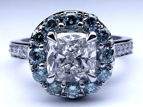 wedding advice, wedding, wedding ring, engagement ring, bride, proposal, diamond, diamond ring, blue diamond, blue engagement ring
