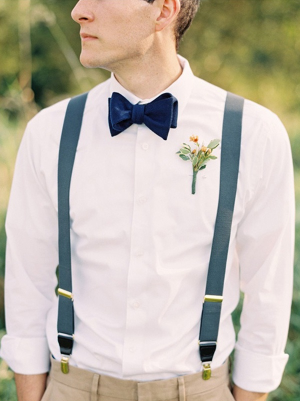Mens Dress Shirts With Suspenders