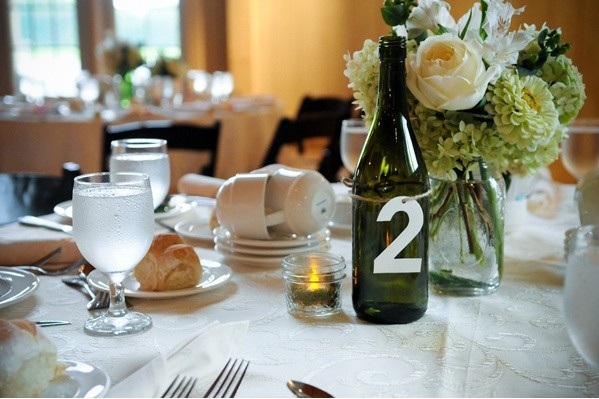40 Wine Bottle Centerpieces To DIY For Your Wedding Wedpics Blog Magnificent Decorated Bottles For Weddings