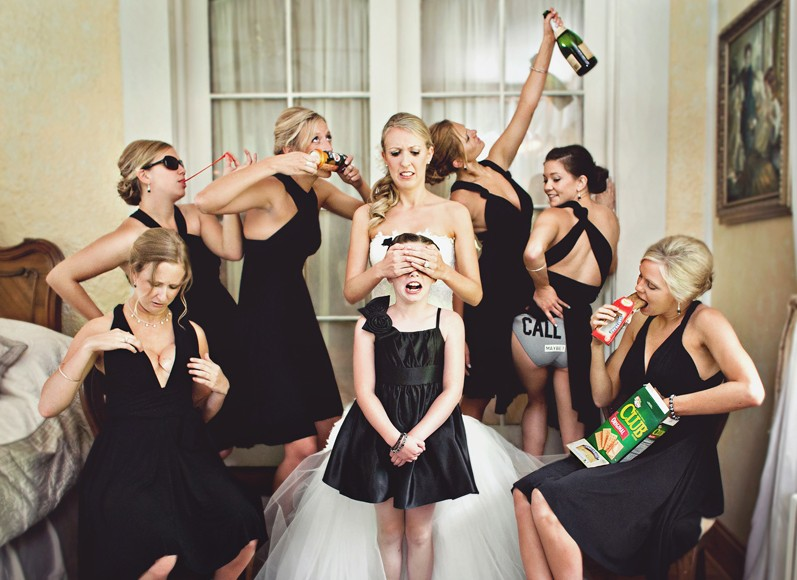 10 ways to be the coolest bridesmaid, cool bridesmaid, maid of honor, bridesmaid, how to be an awesome bridesmaid, bridesmaid guide, bridesmaid ideas, cool things for bridesmaids to do, tips and tricks, wedding ideas, wedding diy, bridal shower events, bridal party, wedding party, beautiful bridesmaids, fun bridal party, cool bridal party
