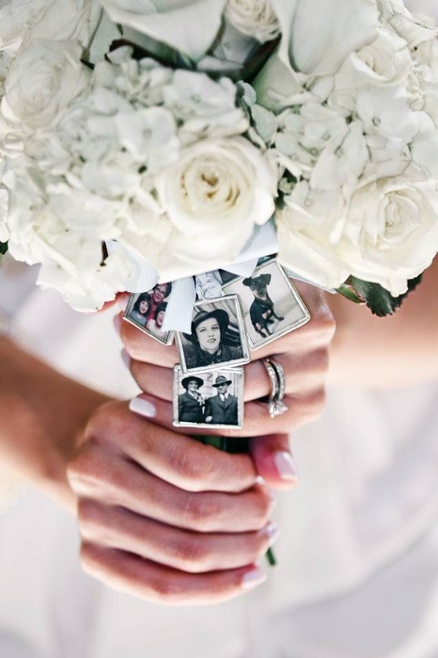 Wedding Savvy Saturday 5 Ways To Commemerate Your Missing Loved Ones On Your Big Day Wedpics Blog