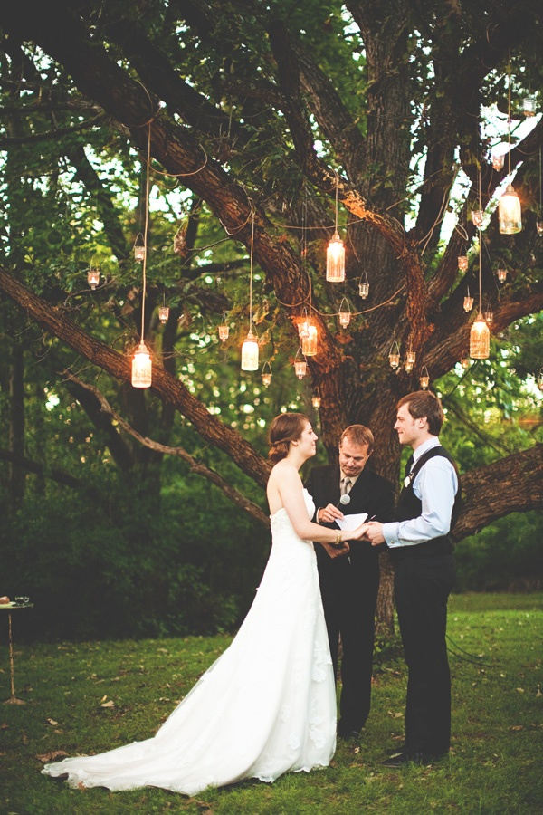 wedding lighting, wedding lighting inspiration, inspiration, tree lanterns, hanging tree lights, tree lights, wedding decor, tree decor, wedding lanterns, wedding lights