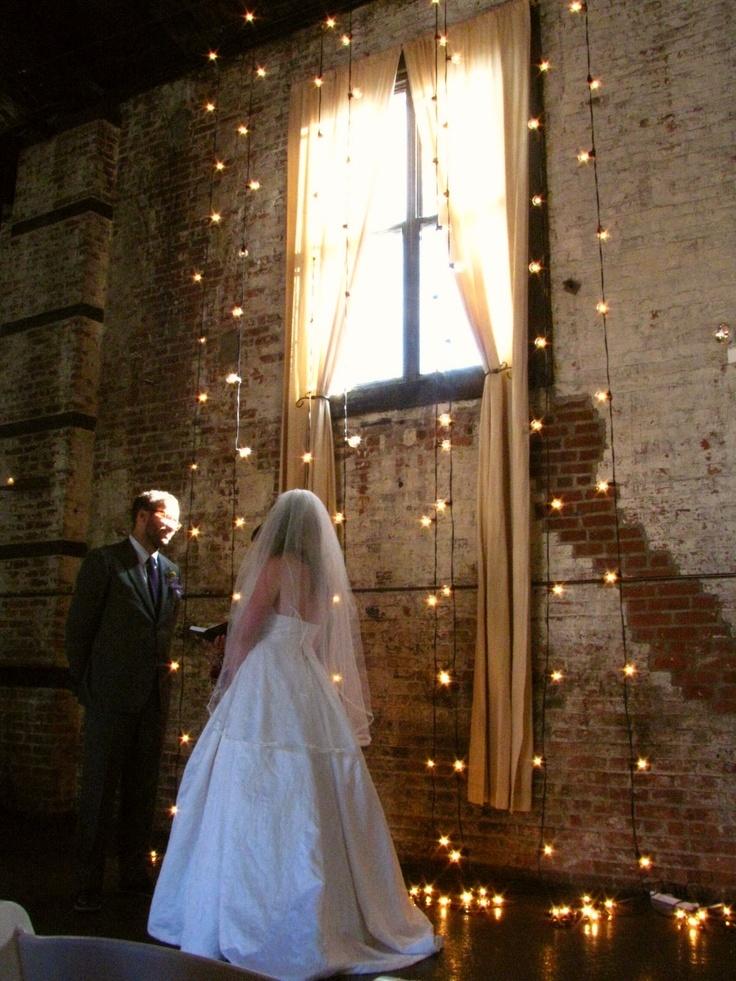 wall of lighting, lighting wall, wedding decor, wedding lighting, lighting, reception lighting, beautiful wedding photos