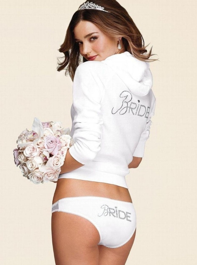 13e9781a451 Attention Naughty Brides  How to make your wedding night lingerie ...