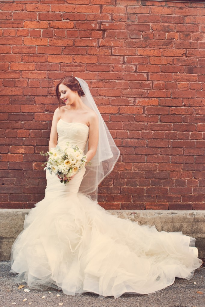 Mermaid Wedding Dress Style Bridal Look Bride Gown Beautiful Stunning