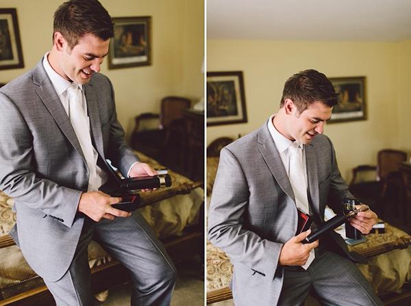 wedding, wedding photography, wedding inspiration, wedding ideas, groom, suit, tie