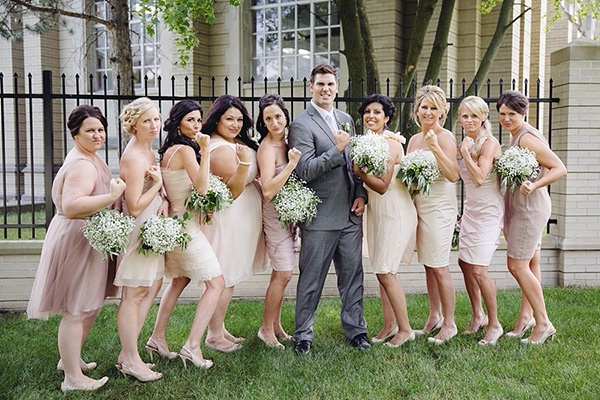 wedding, wedding photography, wedding inspiration, wedding ideas, bridesmaids, groom, bridesmaid dresses