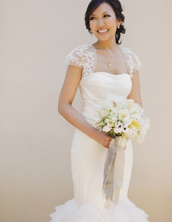 Our 5 favorite fall bridal beauty ideas — Wedpics Blog