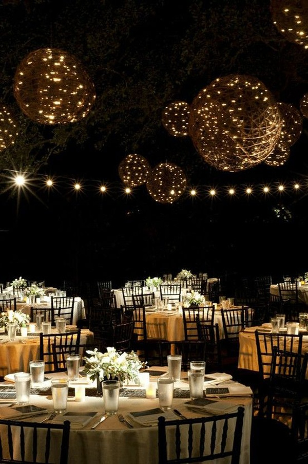 Subtle Halloween Wedding Inspiration To Keep Your Big Day Classy