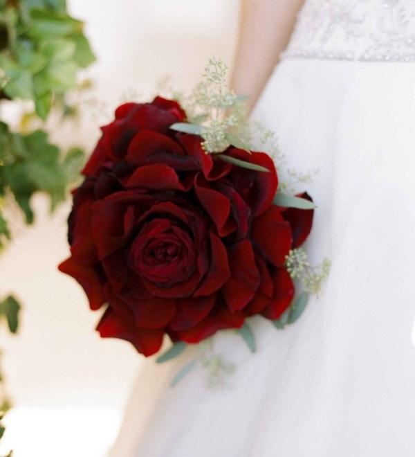 Subtle Halloween wedding inspiration to keep your big day classy ...