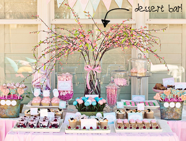 Fancify Your Wedding Dessert Bar With These Desserts In A Jar