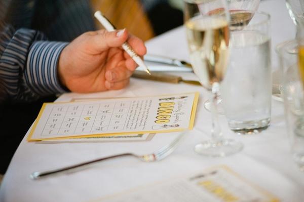 writing your wedding toast