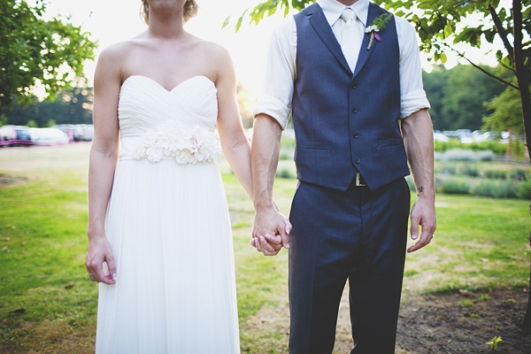 bride groom wedding style