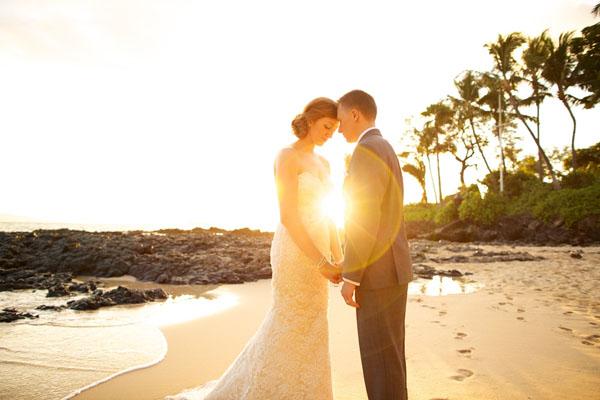 destination wedding maui