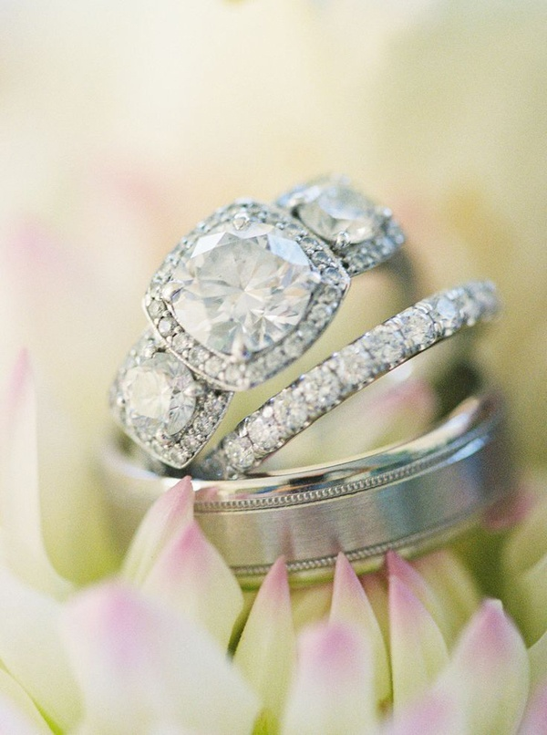 Valentine S Day Engagement Ring Extravaganza From Cupcakes Couture