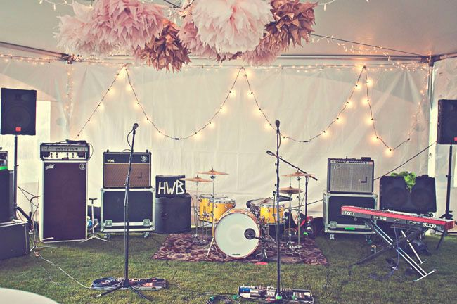 wedding band music