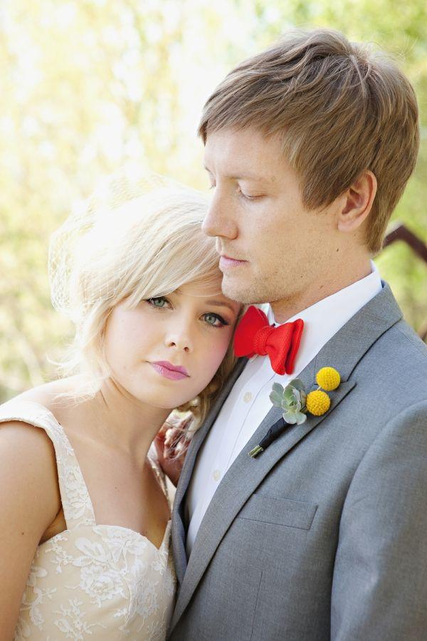 baby pink lipstick wedding