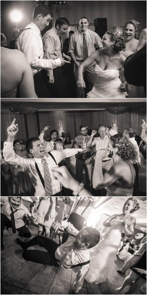 wedding dj and music