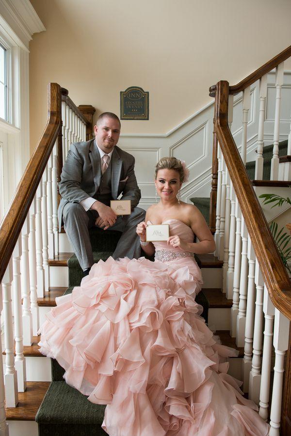 shopping for a wedding dress