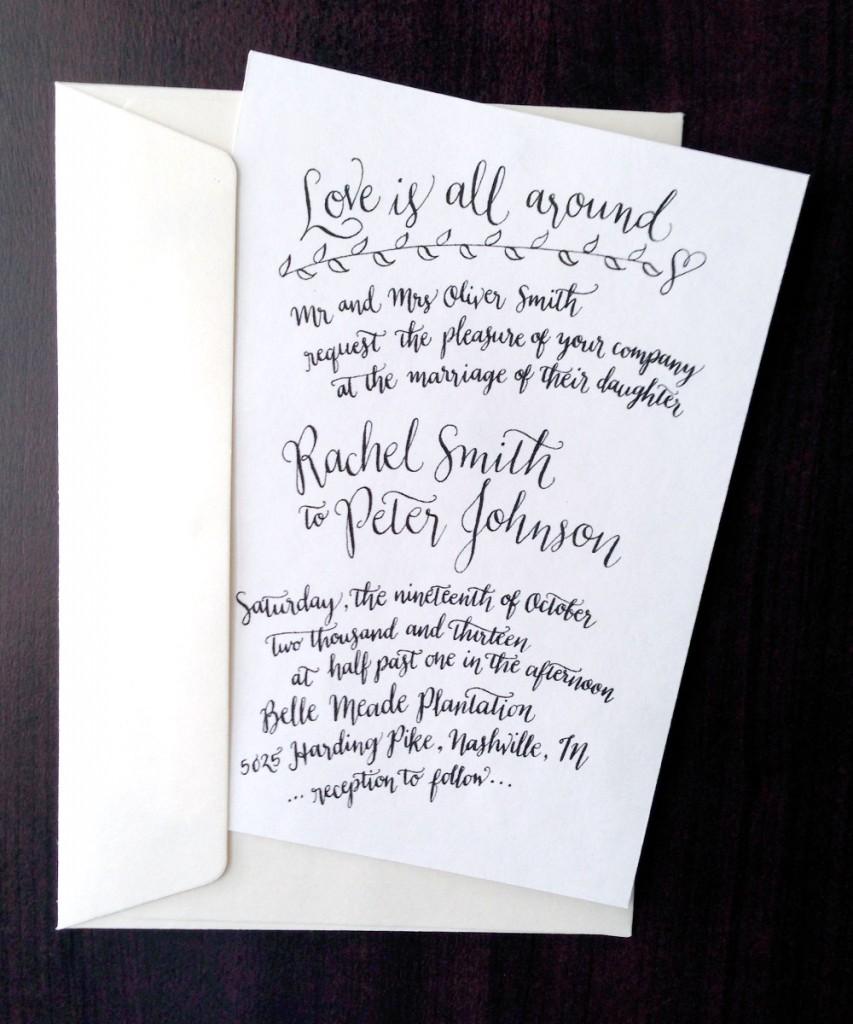 Wedding Paper: A Comprehensive Guide for New Brides — Wedpics Blog