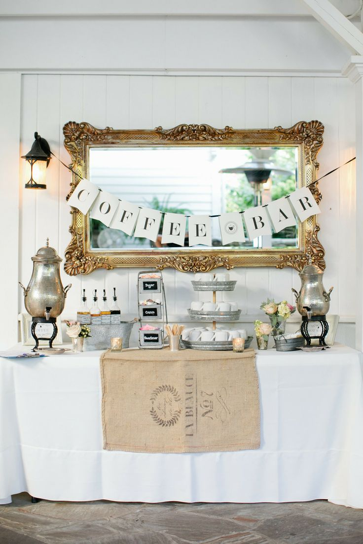 Creative and Fun Wedding Bar Ideas for your Reception! — Wedpics Blog