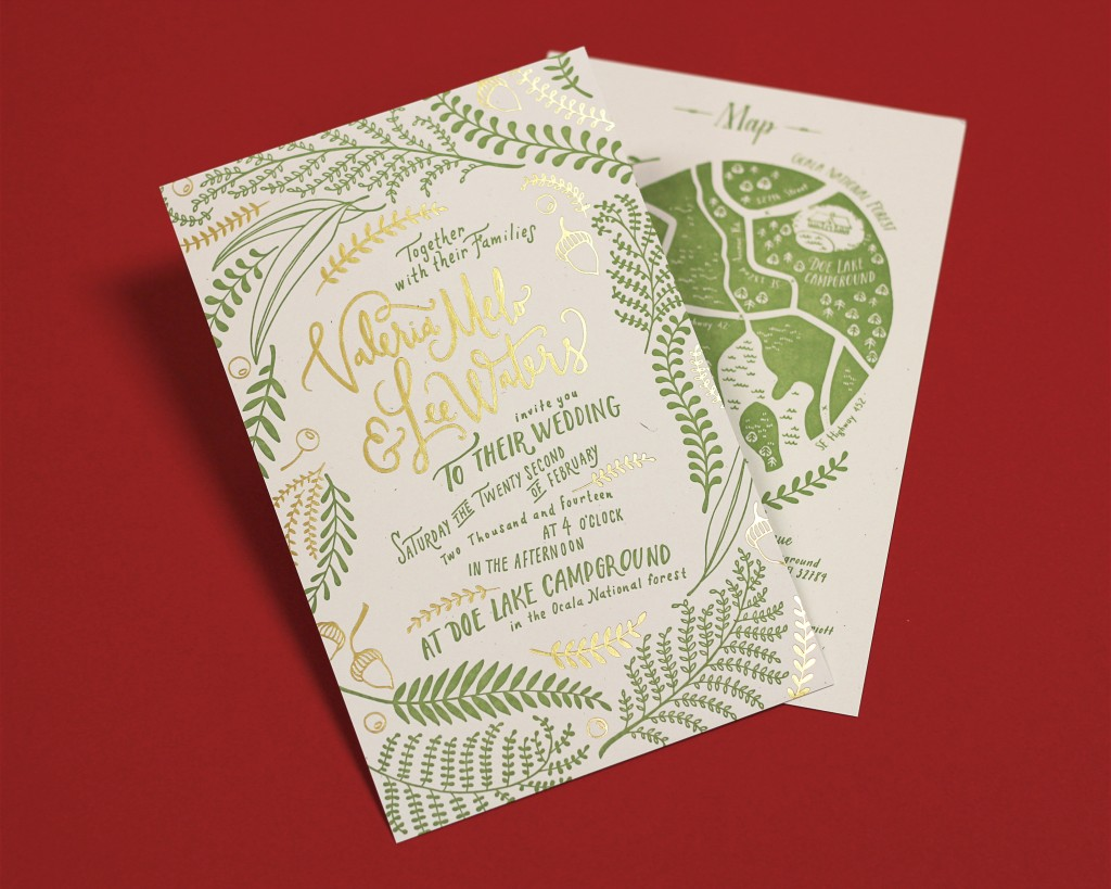 Wedding Paper: A Comprehensive Guide for New Brides — Wedpics Blog