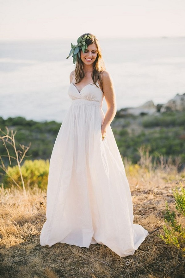 5 Steps Closer To Your Perfect Eco Friendly Wedding Dress Wedpics Blog