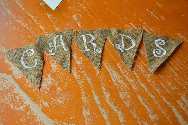 Tattooed Martha - No-Sew Burlap Triangle Banner (5)