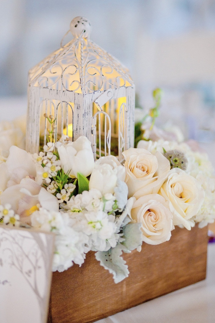 Wedding Centerpieces You Haven\'t Thought Of Yet — Wedpics Blog