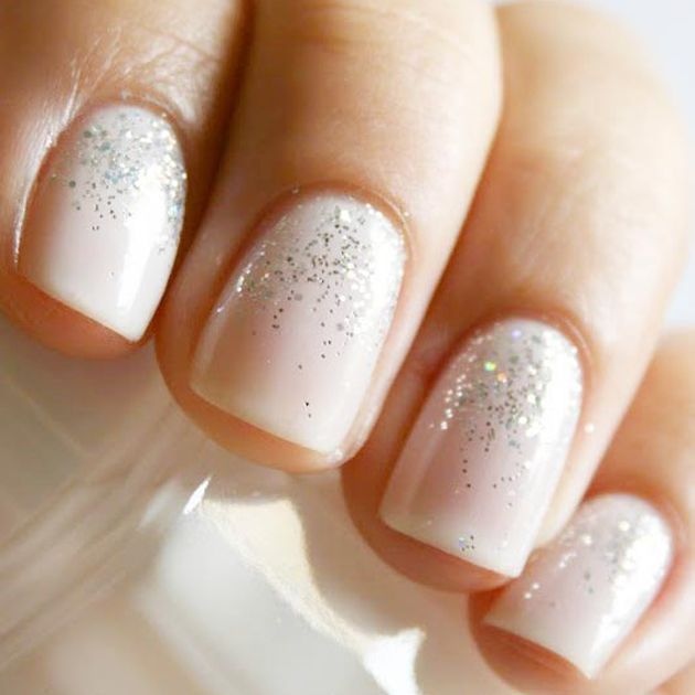 3 Perfect Wedding Day Nail Styles For Every Bride Wedpics Blog