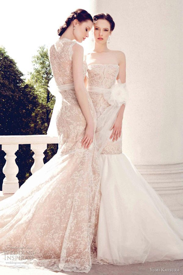 5 Rocking International Wedding Dress Designers — Wedpics Blog