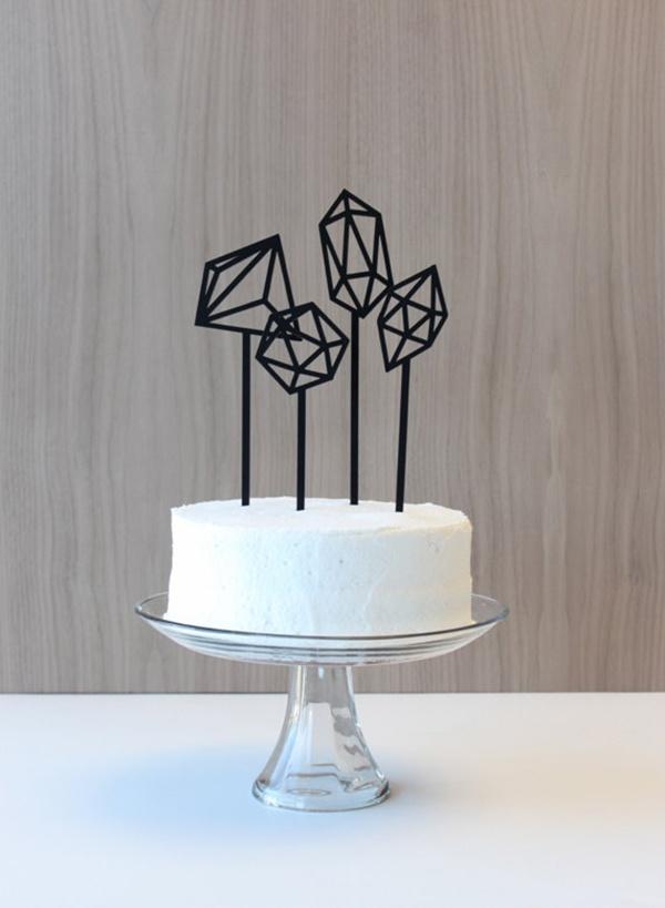 geometric_cake_topper